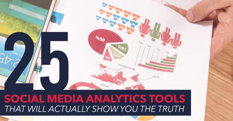 25 social tools cover