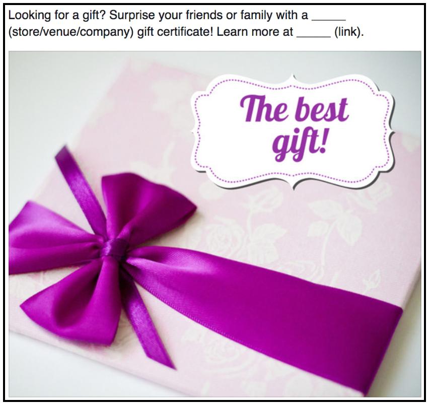 social gift certificate img