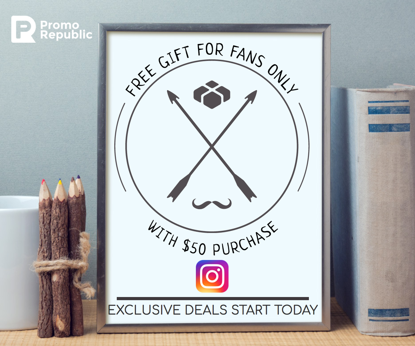 Instagram Promotion img