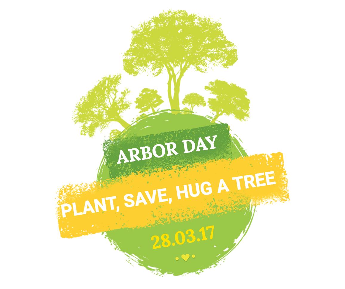 Arbor Day photo