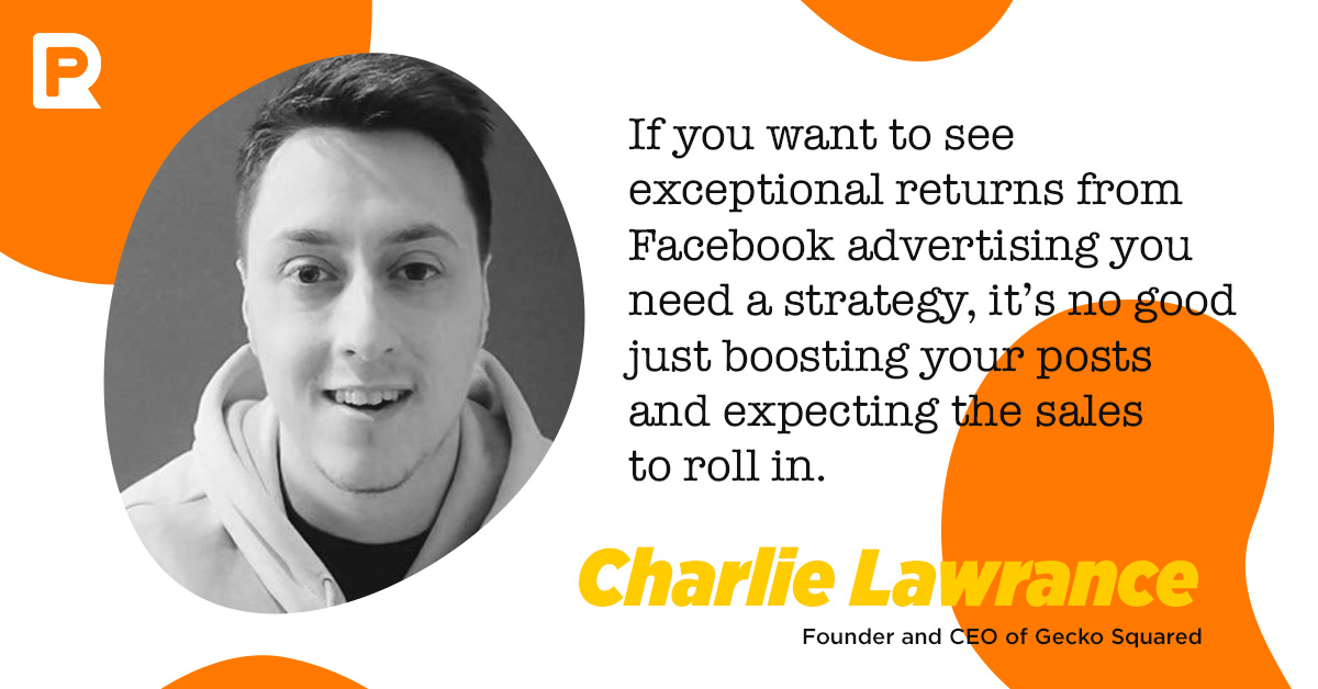 Leverage the Power of Facebook Ads for eCommerce