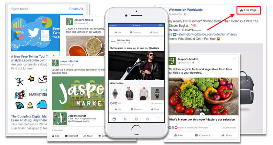 Why Facebook Ads Is The Single Best Advertising Tool in 2018
