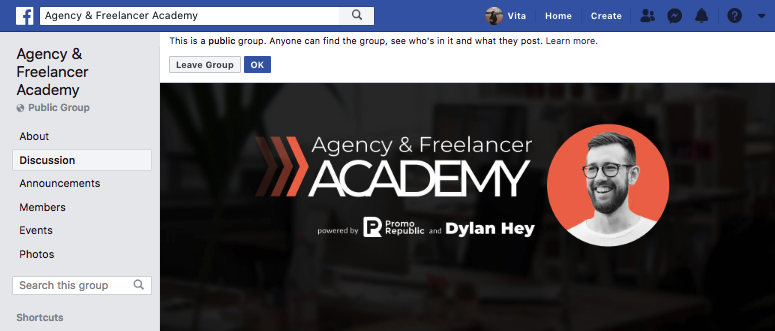 Agency & Freelancer Academy