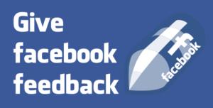 Give-Facebook-Feedback
