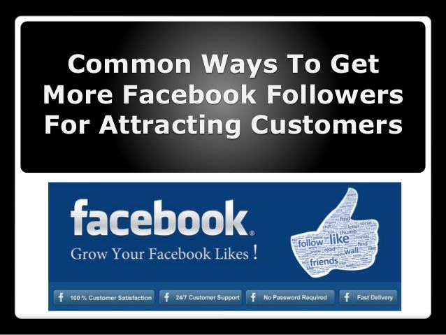business account Facebook