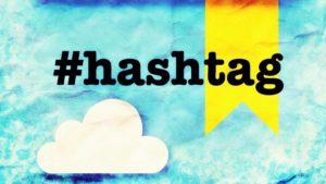 create hashtag