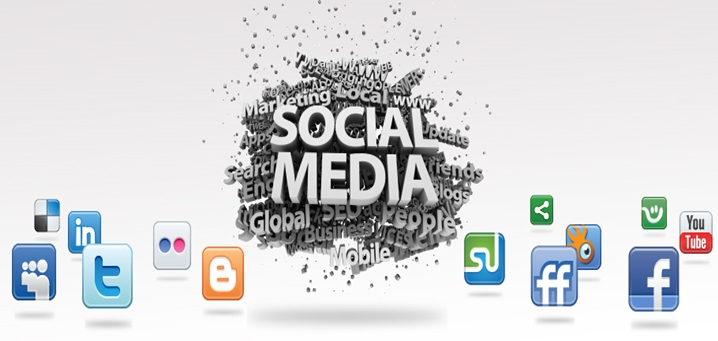 social media marketing developers