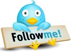 giant Twitter following