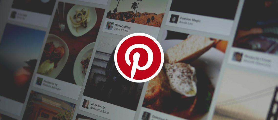more traffic on Pinterest