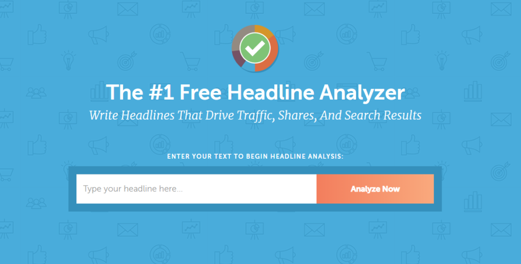 Headline Analyzer for Facebook