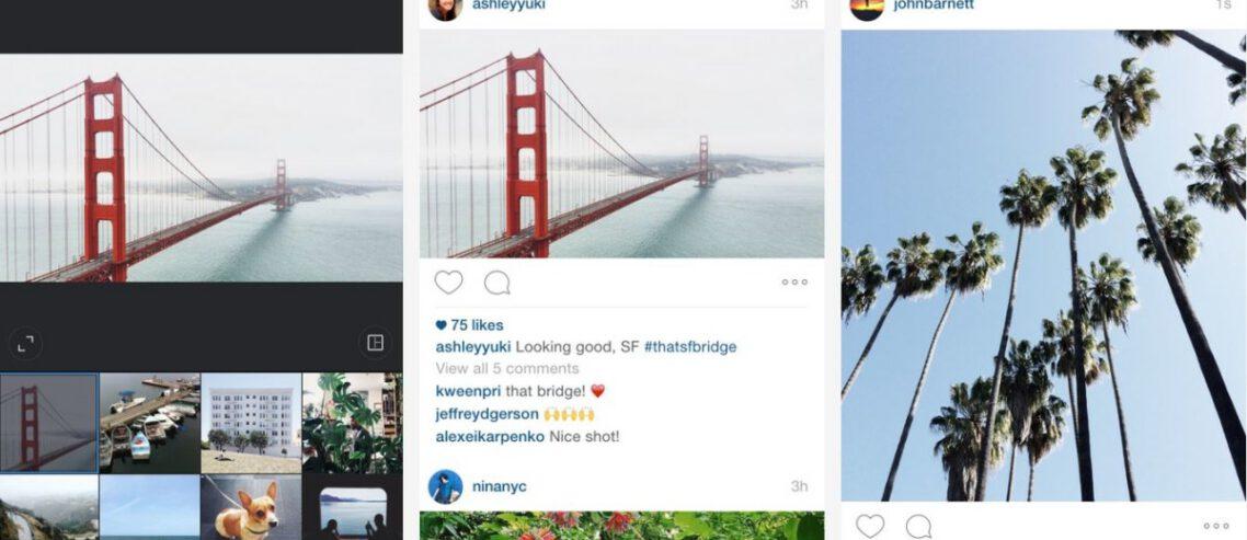 photos on Instagram
