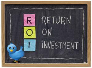social media return