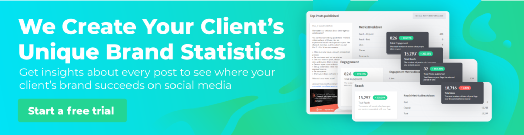 131 Amazing Social Media Statistics and Facts