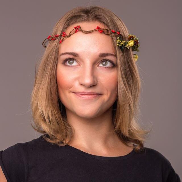 Kristina Prots
